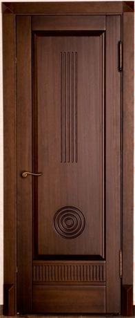 Межкомнатные двери из массива дуба Брянский лес